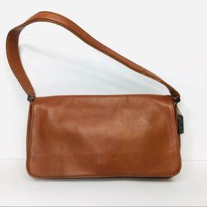 Coach Vintage 9179 Leather Purse